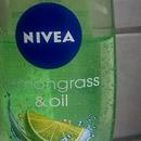 NIVEA lemongrass & oil Pflegedusche