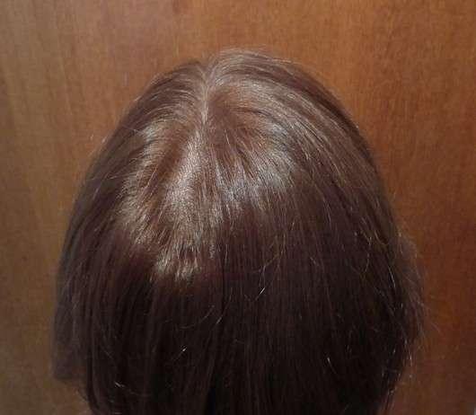 Farbe Nach Streichen Fleckig: Garnier Olia Dauerhafte Haarfarbe