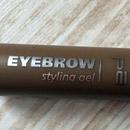 p2 eyebrow styling gel, Farbe: 010 light