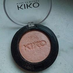 Produktbild zu KIKO Eyeshadow – Farbe: 139 Pearly Salmon