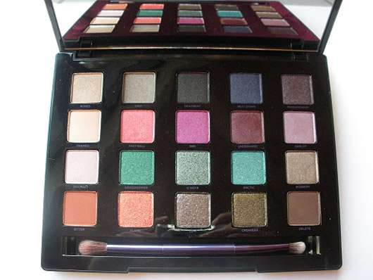 Urban Decay VICE4 Eyeshadow Palette (LE)