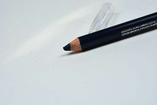 Cosmetica Fanatica Kajalstift Farbe Blau