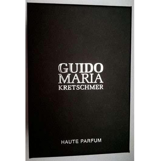 test parfum lr guido maria kretschmer eau de parfum. Black Bedroom Furniture Sets. Home Design Ideas
