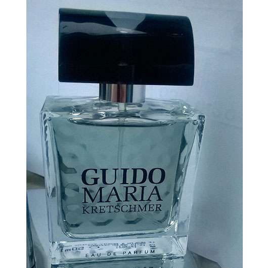 LR Guido Maria Kretschmer Eau de Parfum for Men