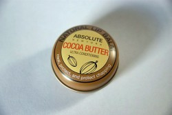 "Produktbild zu ABSOLUTE NEW YORK Natural Lip Balm ""Cocoa Butter"""