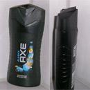 AXE Alaska Refreshing Shower Gel