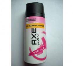 Produktbild zu AXE Anarchy For Her Deodorant Bodyspray