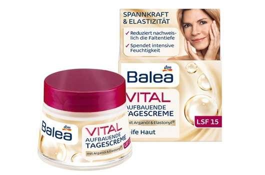 Balea VITAL – Schönheitspflege für anspruchsvolle Haut