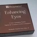 bhcosmetics Enhancing Eyes 12 Color Eyeshadow Palette, Farbe: Beautiful Brown Eyes