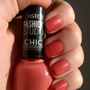 ASTOR Fashion Studio Chic Countryside Matte Collection, Farbe: 401 Cherry Pie (LE)