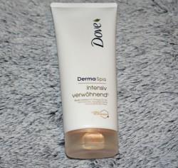 Produktbild zu Dove DermaSpa Intensiv Verwöhnend³ Body Lotion