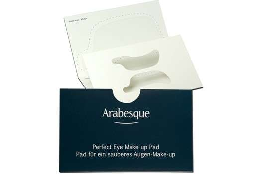 ARABESQUE Perfect Eye Make-up Pads