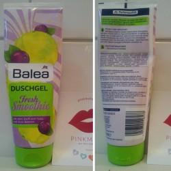 Produktbild zu Balea Duschgel Fresh Smoothie