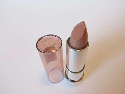 essence sheer & shine lipstick, Farbe: 04 hidden secret