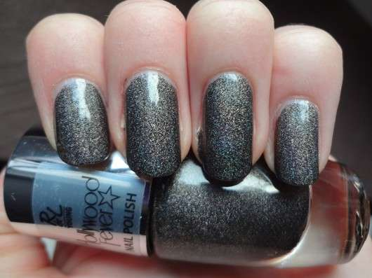 Rival de Loop Young Hollywood Fever Nail Polish, Farbe: 01 glitz & glamour (LE)