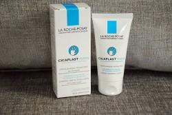 Produktbild zu LA ROCHE-POSAY CICAPLAST HÄNDE Reparierende Hautbarriere-Creme