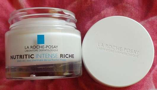 <strong>LA ROCHE-POSAY NUTRITIC INTENSE</strong> Riche