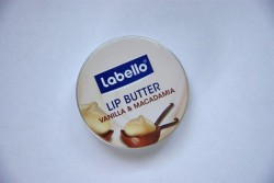 Produktbild zu Labello Lip Butter Vanilla & Macadamia