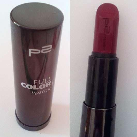 p2 full color lipstick, Farbe: 060 whisper me wishes