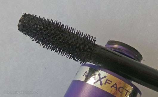 Max Factor False Lash Effect Fusion Mascara, Farbe: Black