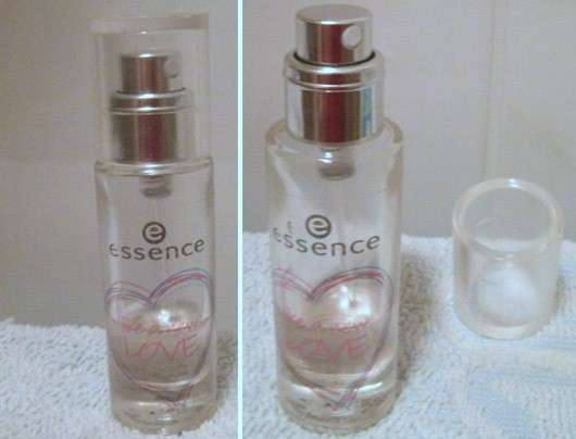 essence Like A New Love Eau de Toilette