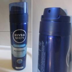 Produktbild zu NIVEA MEN Cool Kick Rasiergel