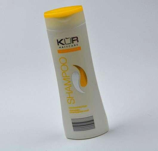 KÜR Haircare Reparatur Pflege Shampoo (trockenes & strapaziertes Haar)
