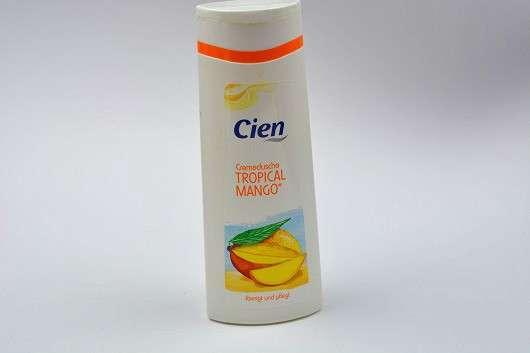 Cien Cremedusche Tropical Mango