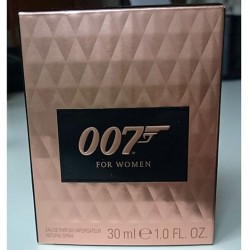 Produktbild zu James Bond 007 for Women Eau de Parfum