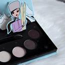 BeYu Winter World by IRMA Eyeshadow Palette (LE)