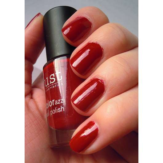 just cosmetics colorazzi nail polish, Farbe: 330 be better