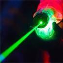 Wunderwaffe gegen das Altern? Der Laser