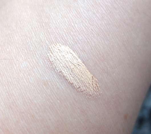 Farbe Nach Streichen Fleckig: Concealer / Abdeckstift
