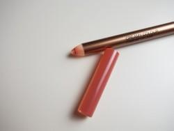 Produktbild zu KIKO Creamy Colour Comfort Lip Liner – Farbe: 301 Nude