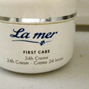 la mer FIRST CARE 24h Creme