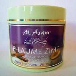 Produktbild zu M. Asam Pflaume Zimt Peeling (LE)
