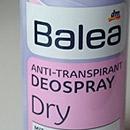 Balea Anti-Transpirant Deospray Dry
