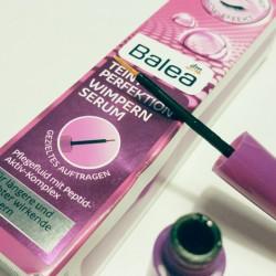 Produktbild zu Balea Teint Perfektion Wimpernserum
