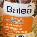 """Balea Schaumbad für Kids """"Die Sieben Weltwunder"""""""