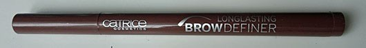 Catrice Longlasting Brow Definer, Farbe: 040 Brow'dly Presents