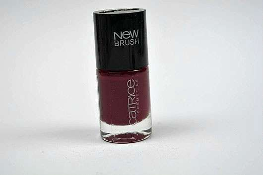 Catrice Ultimate Nail Lacquer, Farbe: 94 It's A Very Berry Bash
