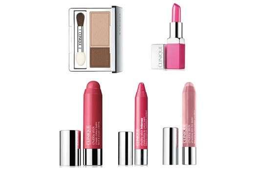 Clinique Make-up-Set zu gewinnen