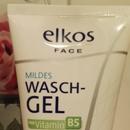 elkos Face Mildes Waschgel