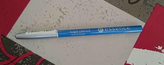 essence kajal pencil in der Farbe 23 beach bum