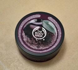 Produktbild zu The Body Shop Frosted Plum Body Butter (LE)
