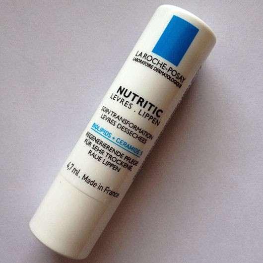 <strong>LA ROCHE-POSAY NUTRITIC INTENSE</strong> Regenerierender Lippenpflegestift