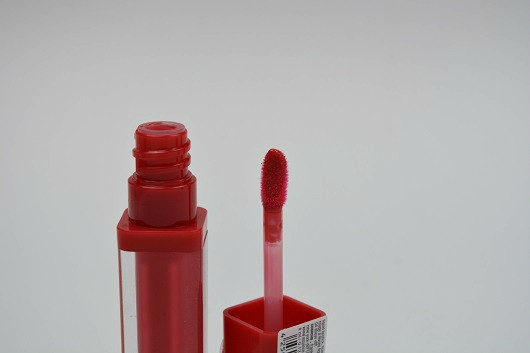 essence liquid lipstick, Farbe: 04 show off!