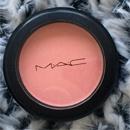 M.A.C. Powder Blush, Farbe: Spellbinder (LE)