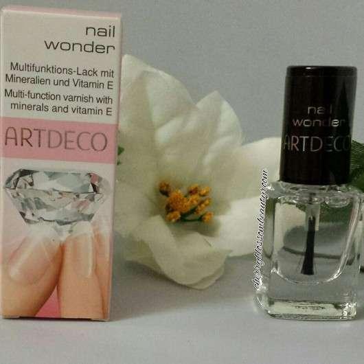 ARTDECO Nail Wonder