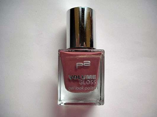 p2 volume gloss gel look polish, Farbe: 021 young miss
